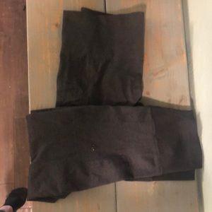 Lululemon pants size 10 worn once